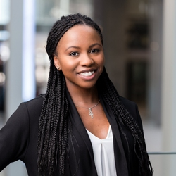 Kareen Ndema - Senior Associate, Programs at MaRS Discovery District