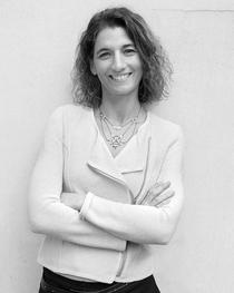 Caroline Loisel, consultante RH et co-conceptrice du programme d'accompagnement  HUBKLUB RH & Leadership