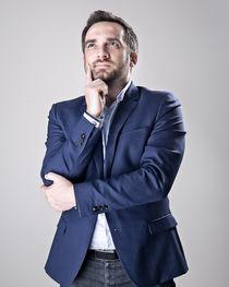 Emmanuel Vivier, co-fondateur du  HUB Institute