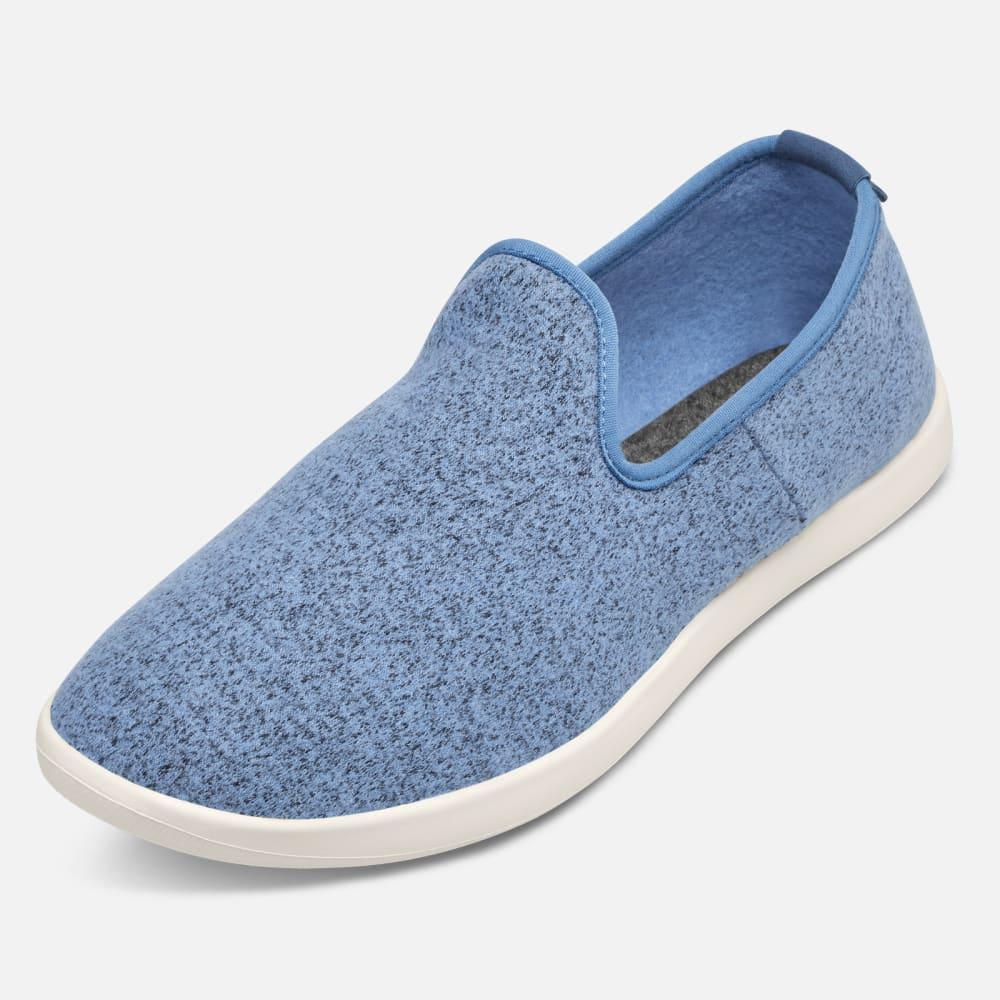 Limited Edition Kereru Moonstone Wool Loungers