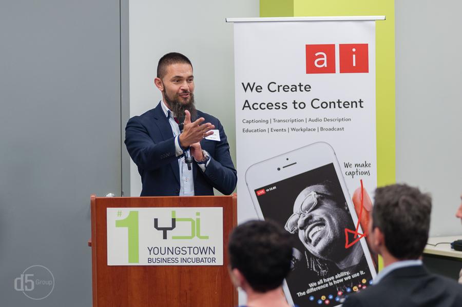 AI Media Launch