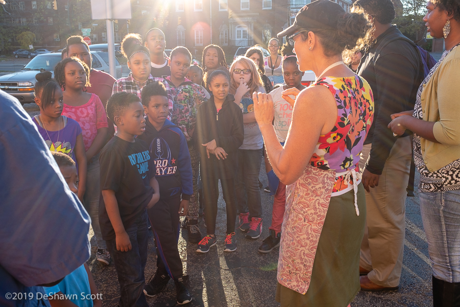 D5 Group Community Outreach