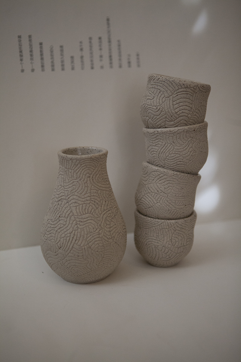 Learn more about my hand etched Sake Sets here.