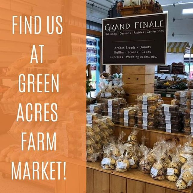 Look at all those tasty treats! Did you know you can multi-task with your fresh and local shopping list by perusing our baked goods at Green Acres Farm Market in West Olive? Grab your fresh produce and your delicious bread, scones, muffins and more all at once! ✅⠀⠀⠀⠀⠀⠀⠀⠀⠀ .⠀⠀⠀⠀⠀⠀⠀⠀⠀ .⠀⠀⠀⠀⠀⠀⠀⠀⠀ .⠀⠀⠀⠀⠀⠀⠀⠀⠀ .⠀⠀⠀⠀⠀⠀⠀⠀⠀ .⠀⠀⠀⠀⠀⠀⠀⠀⠀ #farmfresh #shoplocal #freshbakedbread #freshbakedmuffins #greenacresfarmmarket #westmichiganshopping #farmersmarket #freshmarket #freshbakedbread #instamuffins #supportlocal #shopingrandhaven #farmersmarketwestmichigan