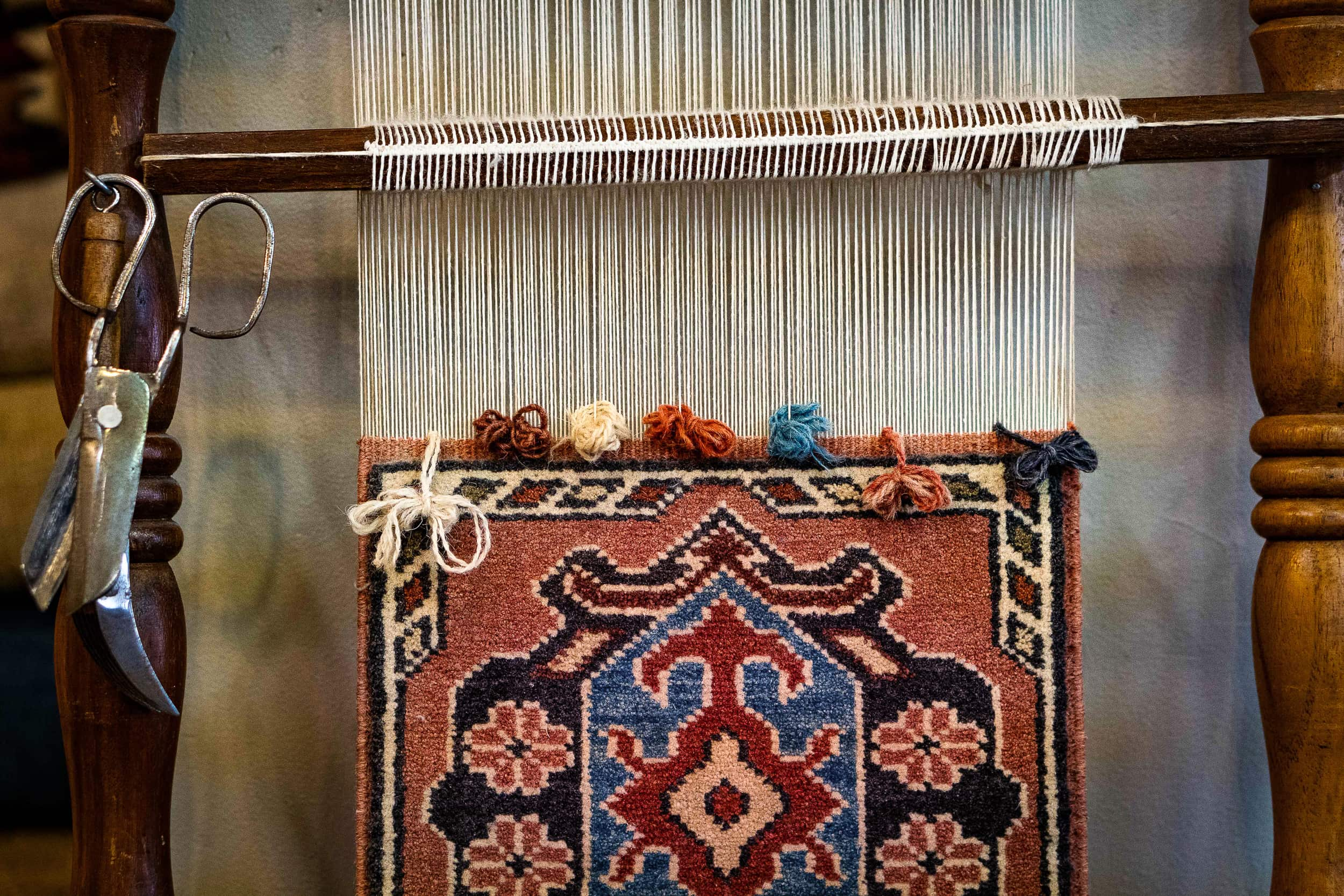 North Bergen Handmade Rugs