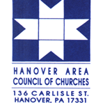 Hanover Area Council Churches