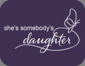 She's Somebody's Daughter