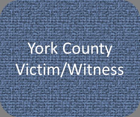 York County Victim Witness Unit