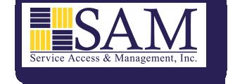 Service Access & Management