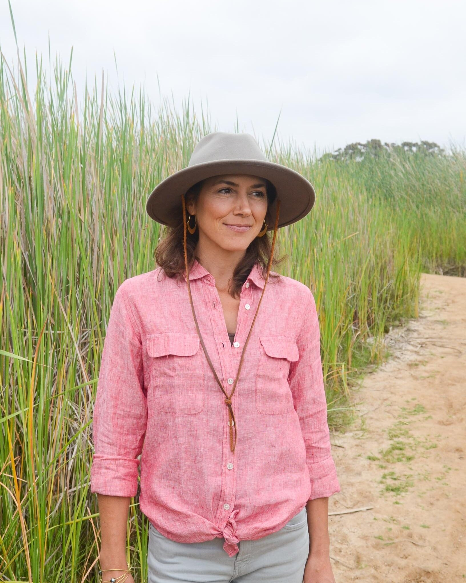 The Nomad Jeweler - Jessica Hudson, Founder