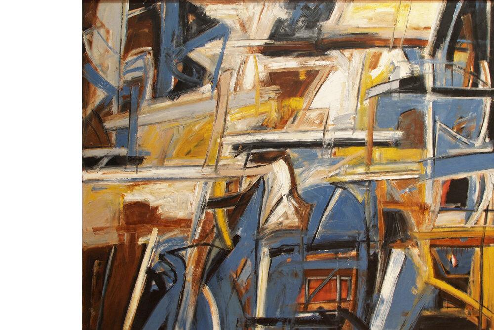 RMIT School of Art has established The Wayne Conduit Memorial Prize - We invite Alumni to donate