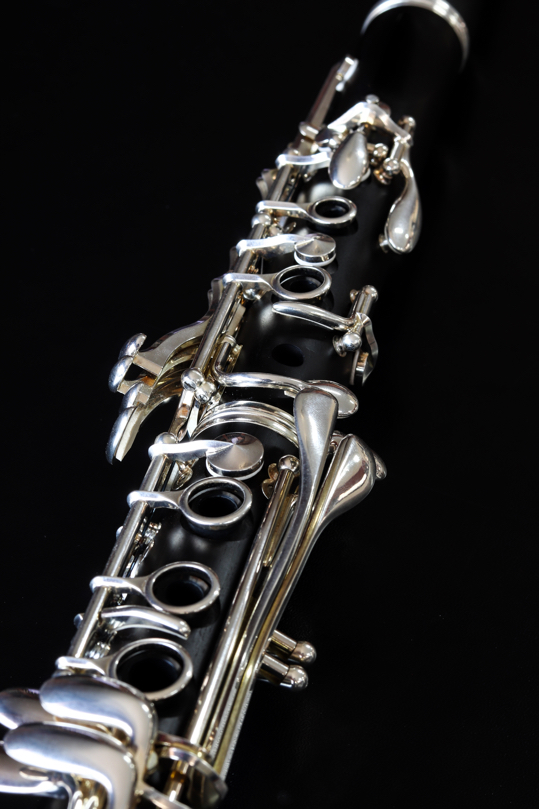 Soloist Category - Age 18-27Repertoire:- 3rd movement from Weber Grand Duo (Rondo, Allegro) with piano accompaniment- An unaccompanied work of the contestant's choice (maximum 10 min)1st prize Buffet Crampon Bb Festival Clarinet2nd prize Vandoren BD5 mouthpiece, M|O Ligature and 2 Aidoni Barrels3rd prize BG Duo 24K gold ligature