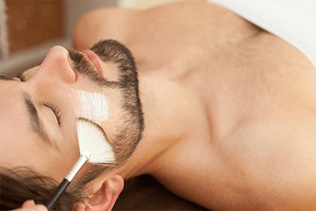 Mens Facials and Massage Erina