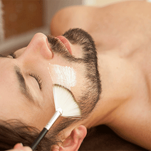 MEN TREATMENTS - Mens Massage, Facials and Waxing. We also offer Manicures and Pedicures for men.LEARN MORE