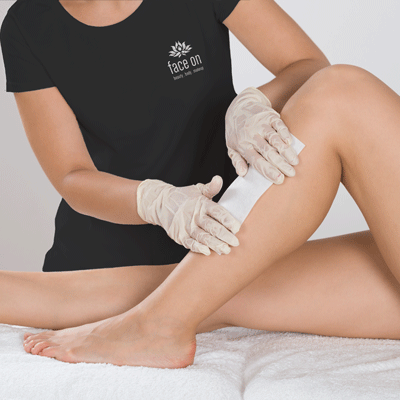 WAXING - Face On Beauty offer a full range of waxing services for Women and Men.LEARN MORE