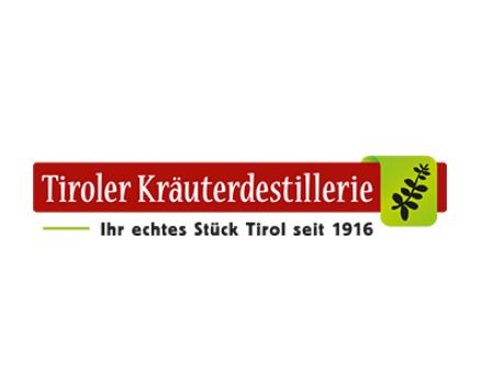 TIROLER KRÄUTERDESTILLERIE