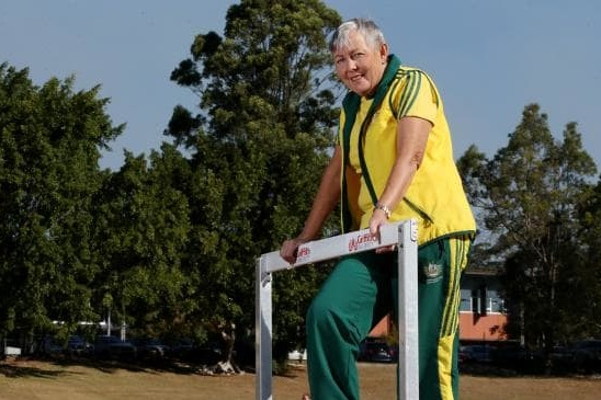 SHARON HANNAN - Former Personal Coach to Sally PearsonDirector and Head Coach of Sports CredentialsAthletics Team Coach at the Commonwealth GamesLearn more about Sharon or relive Sally Pearson's incredible performance at the 2012 Olympic Games
