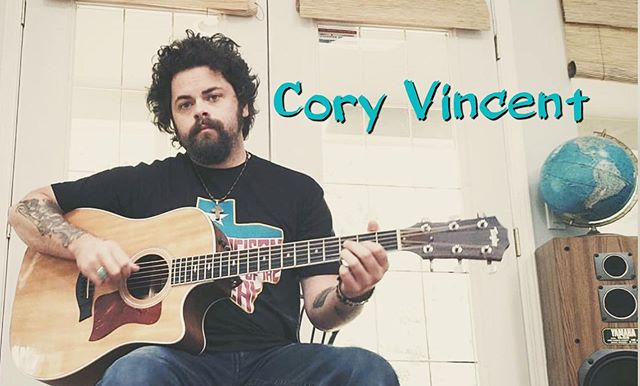 @coryvincentofficial tonight at @the_woolley_market_stage . .6pm. Free .All Ages. . . . . . #singersongwriter #solo #coryvincent #skagitvalley #pnw #martinguitar #roadramblerproductions #localartist #skagit #cedarstageshowcase #supportlocalmusic