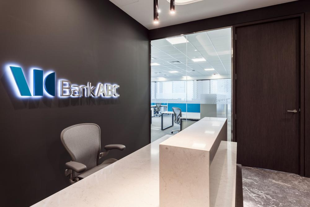 + ABC BANK