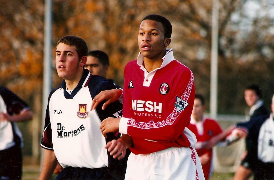 Kevin George Charlton West Ham soccology.jpg