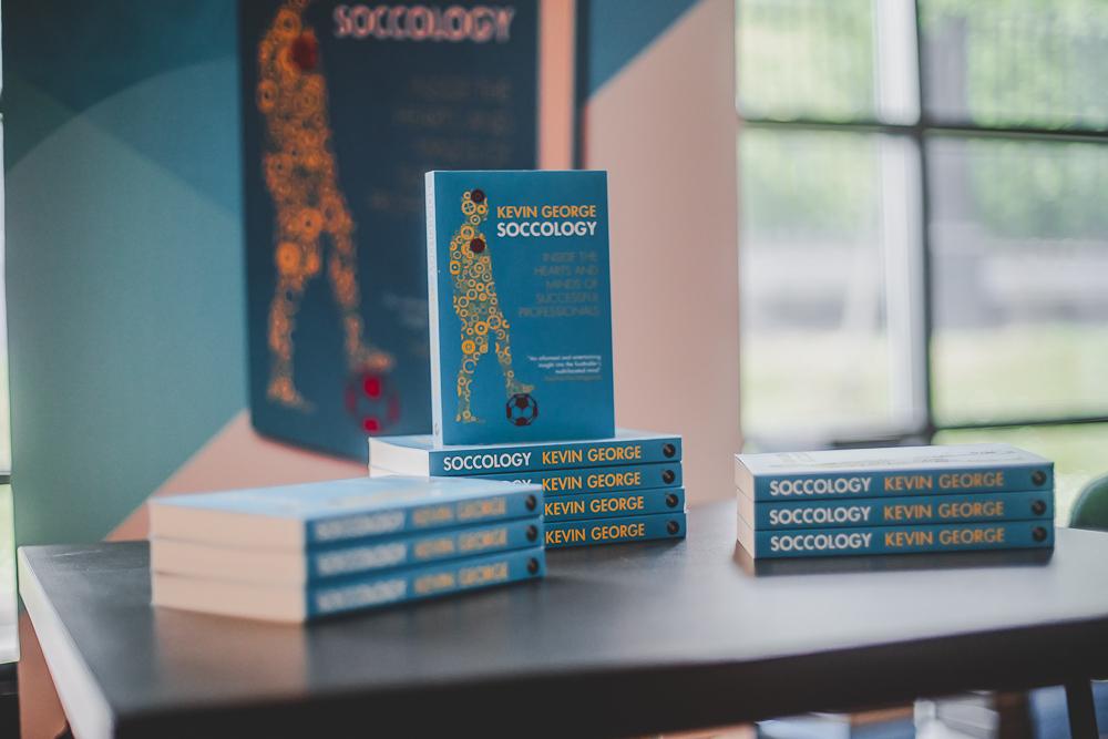 Soccology book