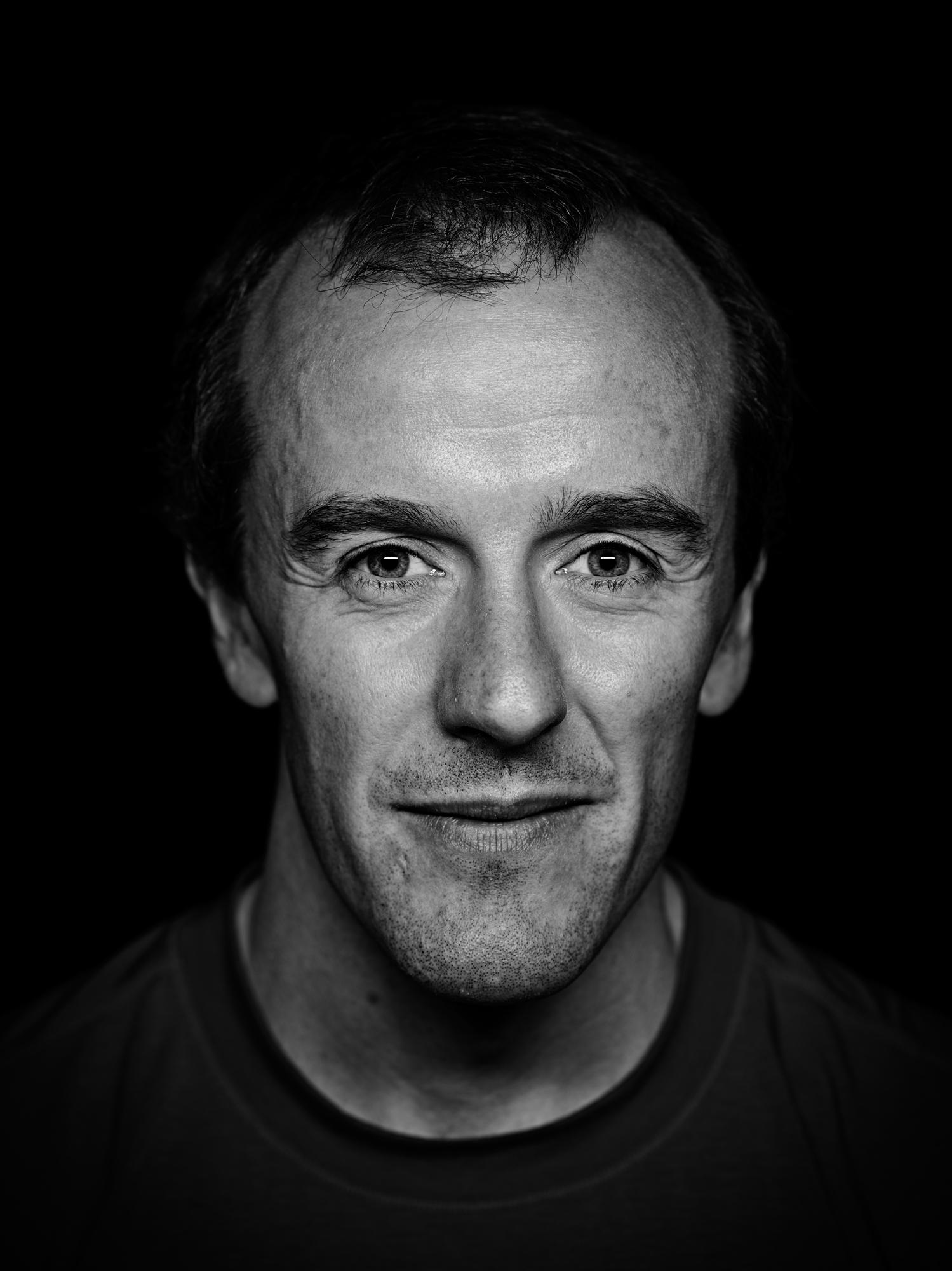 Pro climber filmmaker author -