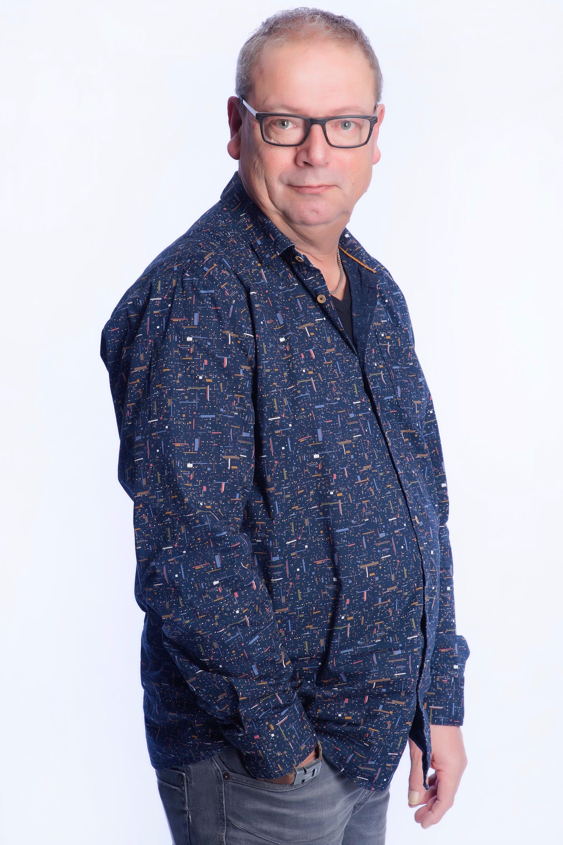 Aart van Zandwijk  Manager Network & Subcontracting