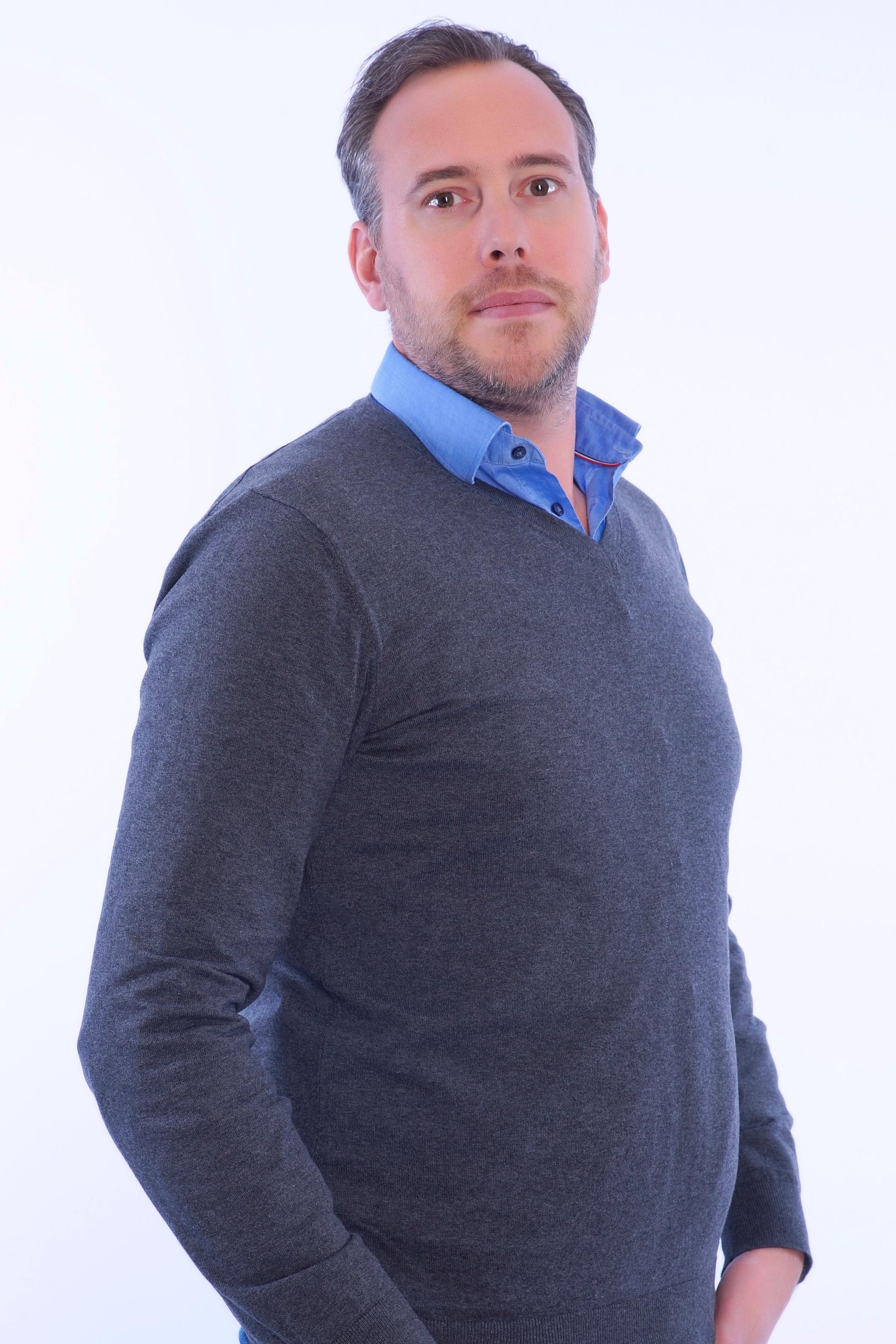 Jan Wijn  CEO
