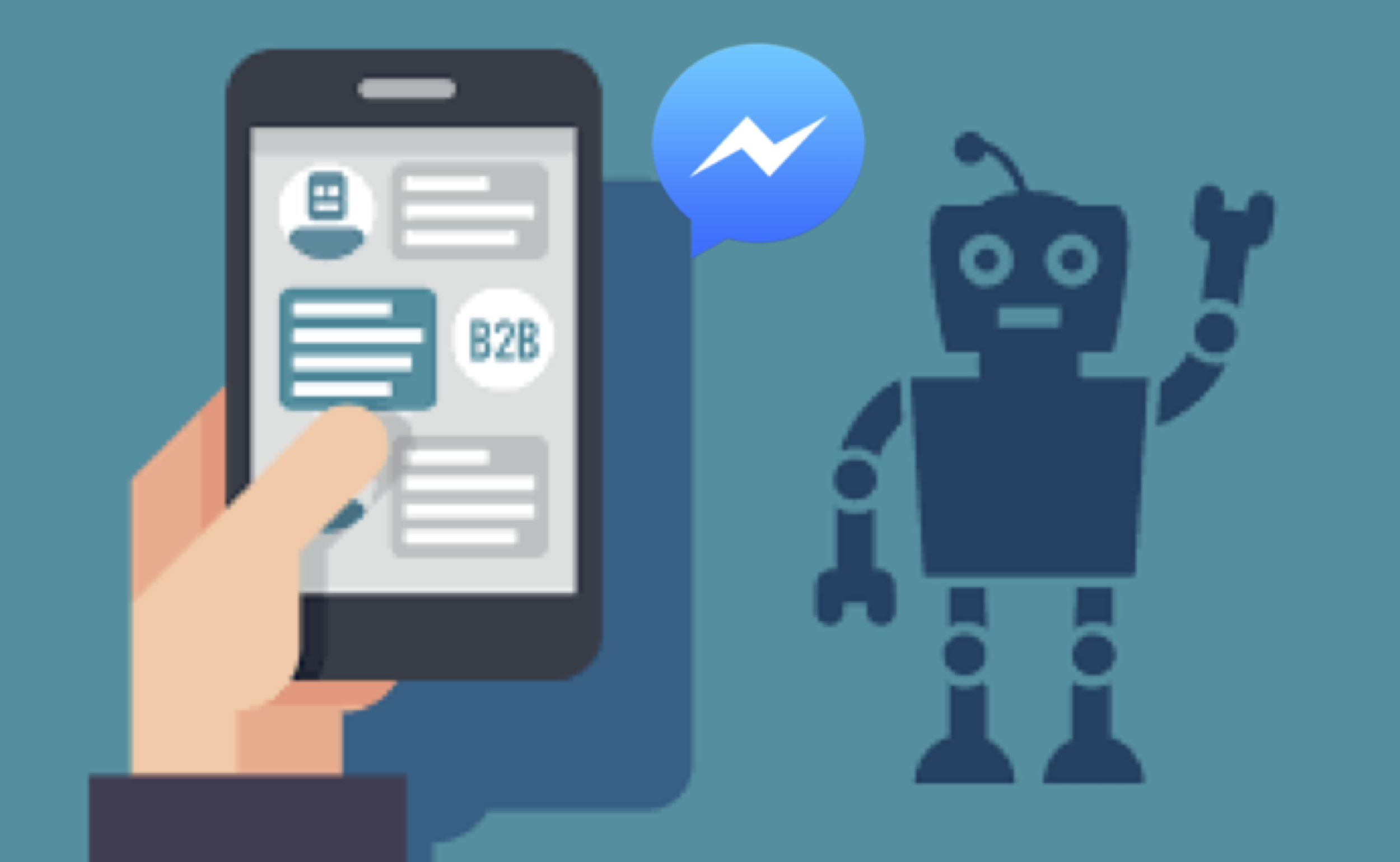 Artificial Intelligence in Chatbots