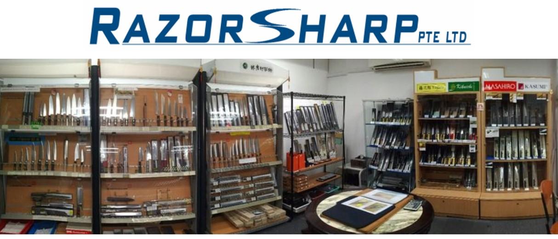 Razor Sharp : 315 Outram Road  Tan Boon Liat Building #01-03 S169074  Tel: +65 6227 7515