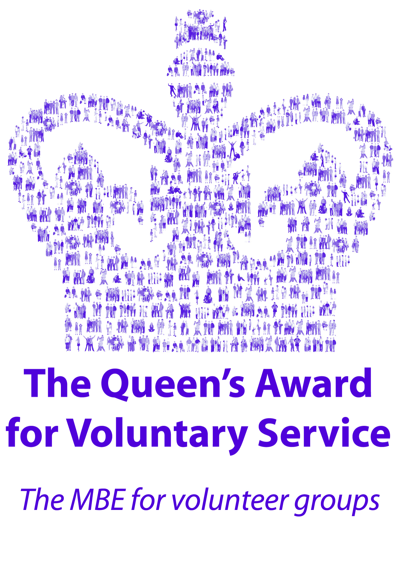 2nd June 2017 - For all the the hard work and dedication of our wonderful volunteers, DACT received it's most prestigious award yet.