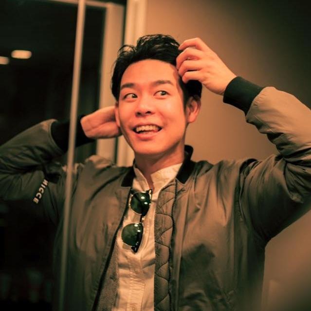 Jeremy Tsang - FOUNDER