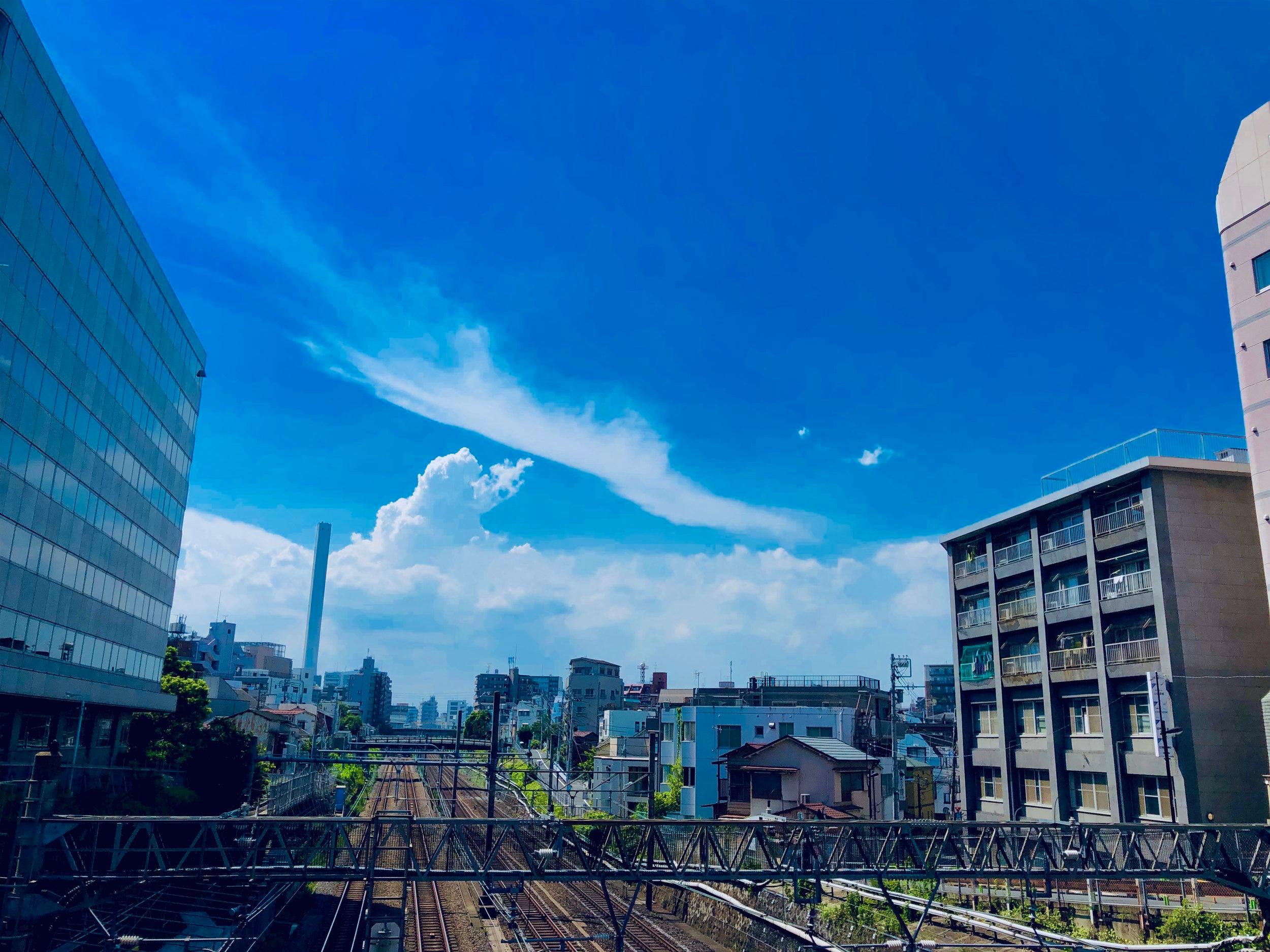 大塚駅近郊 by Yohei