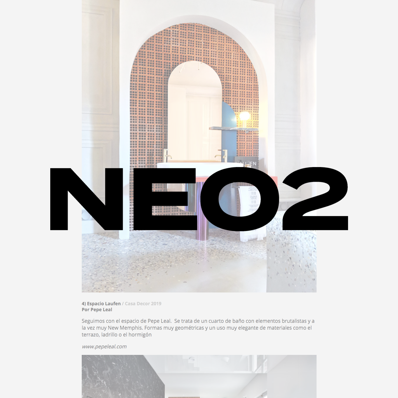 NEO2 - FEBRERO 2019