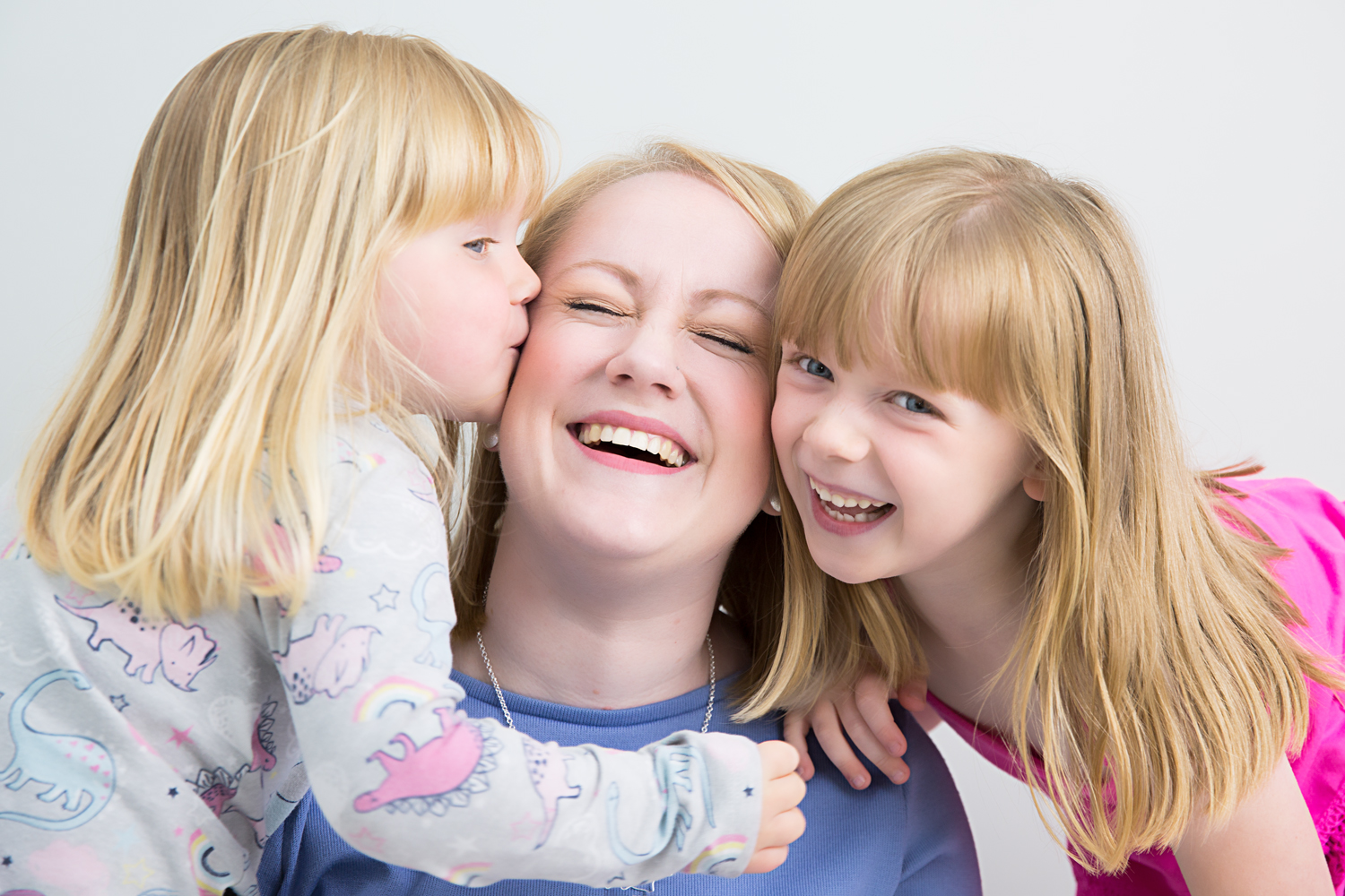 Capture your fun family moments with a mini photoshoot and support two fantastic causes at the same time for double the joy!