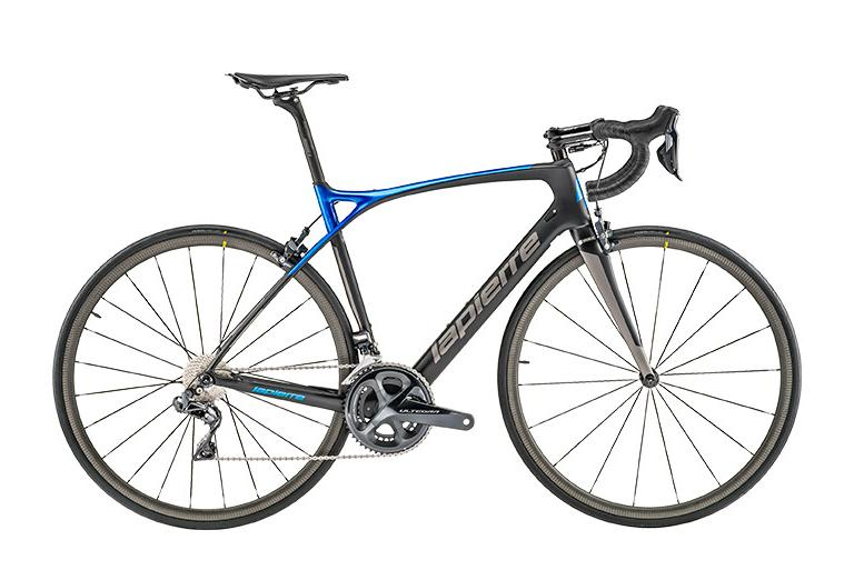 Lapierre - Lapierre road bikes are ridden at the highest level by Groupama FDJ, and offer incredible value for money throughout the range. Prices start at just £659 for road bikes and £399 for the Edge mountain bikes.