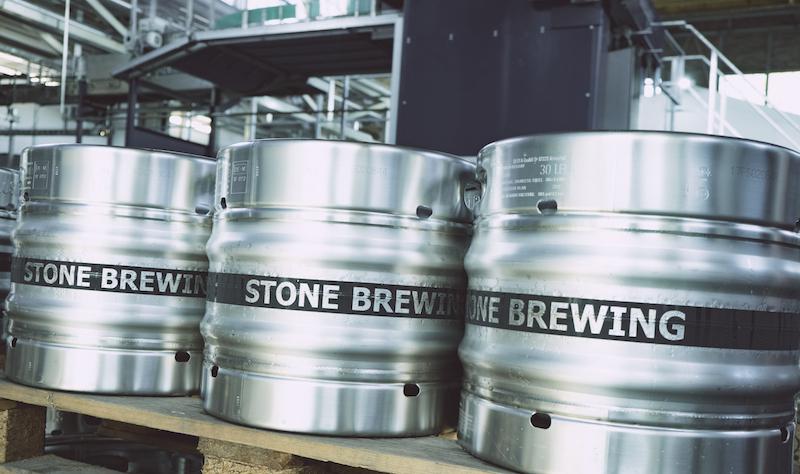 Stone Brewery | Mariendorf, Berlin | TookTook