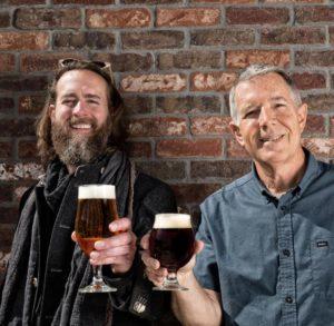 Stone Brewery | Greg Koch & Steve Wagner |  Die Welt