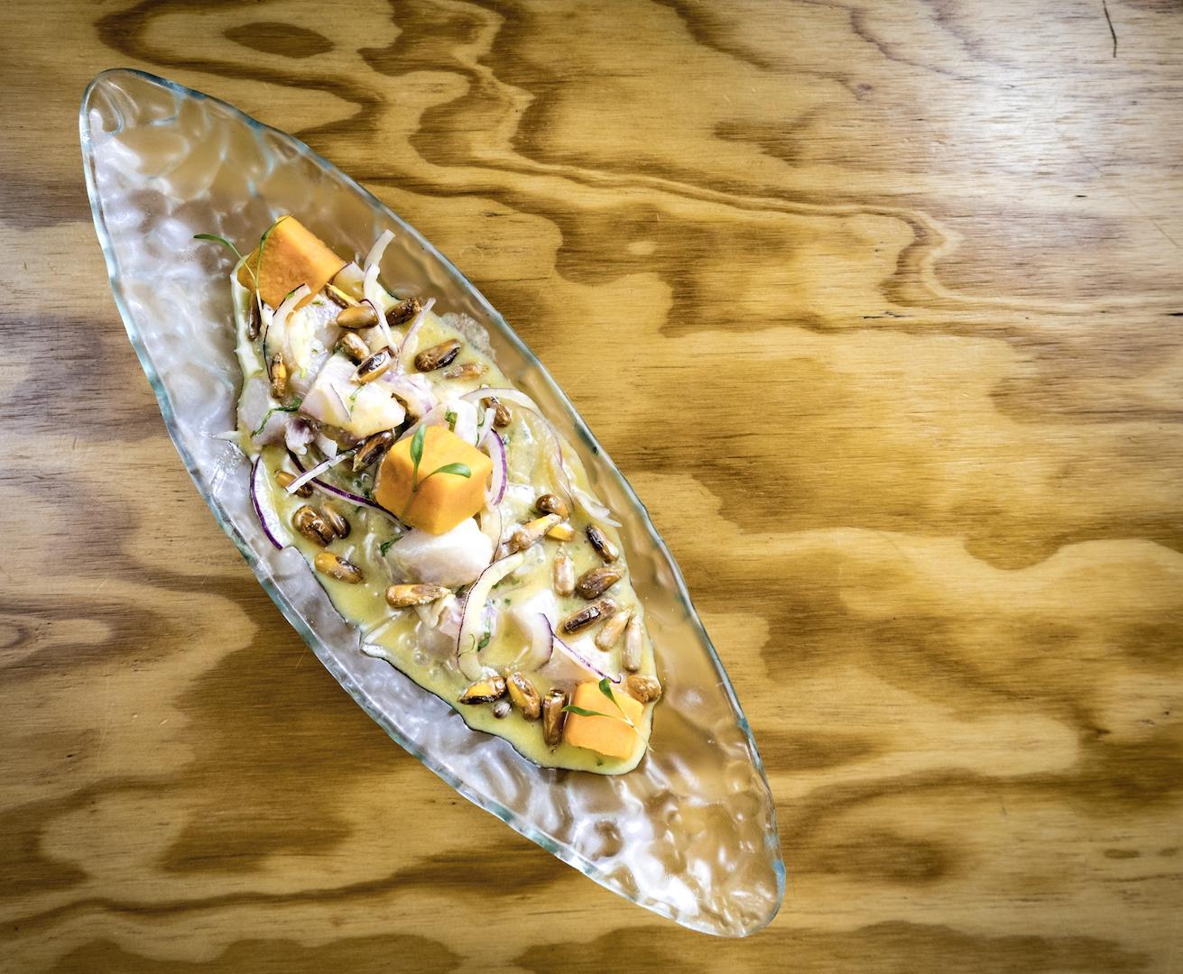 Ceviche |Chicha | TookTook