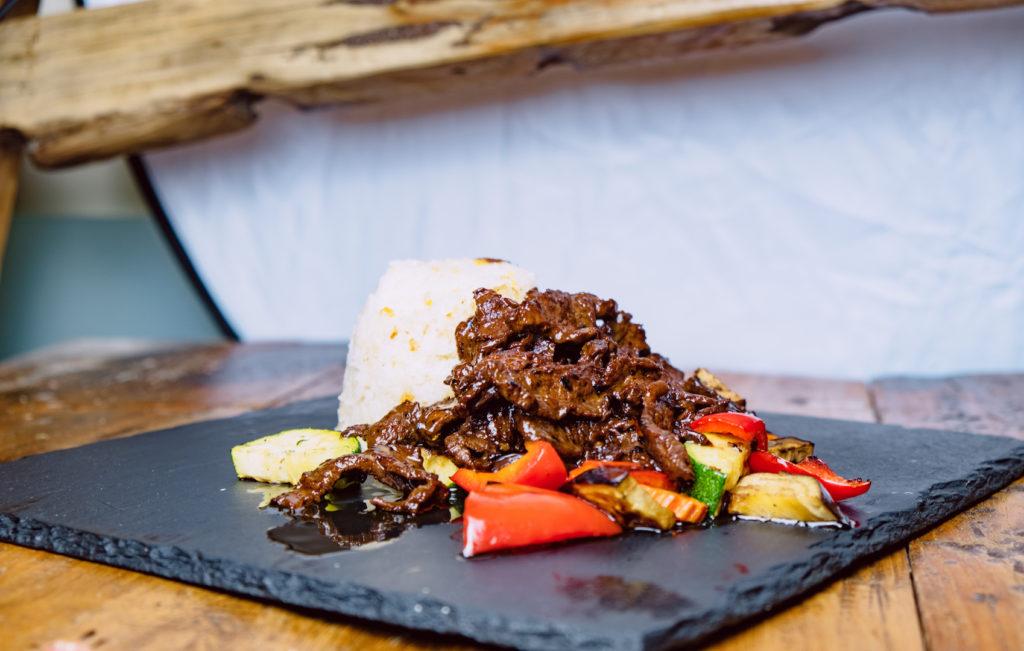 Pan | Beef Tapa | TookTook