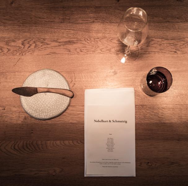 Nobelhart & Schmutzig | Mitte, Berlin | TookTook