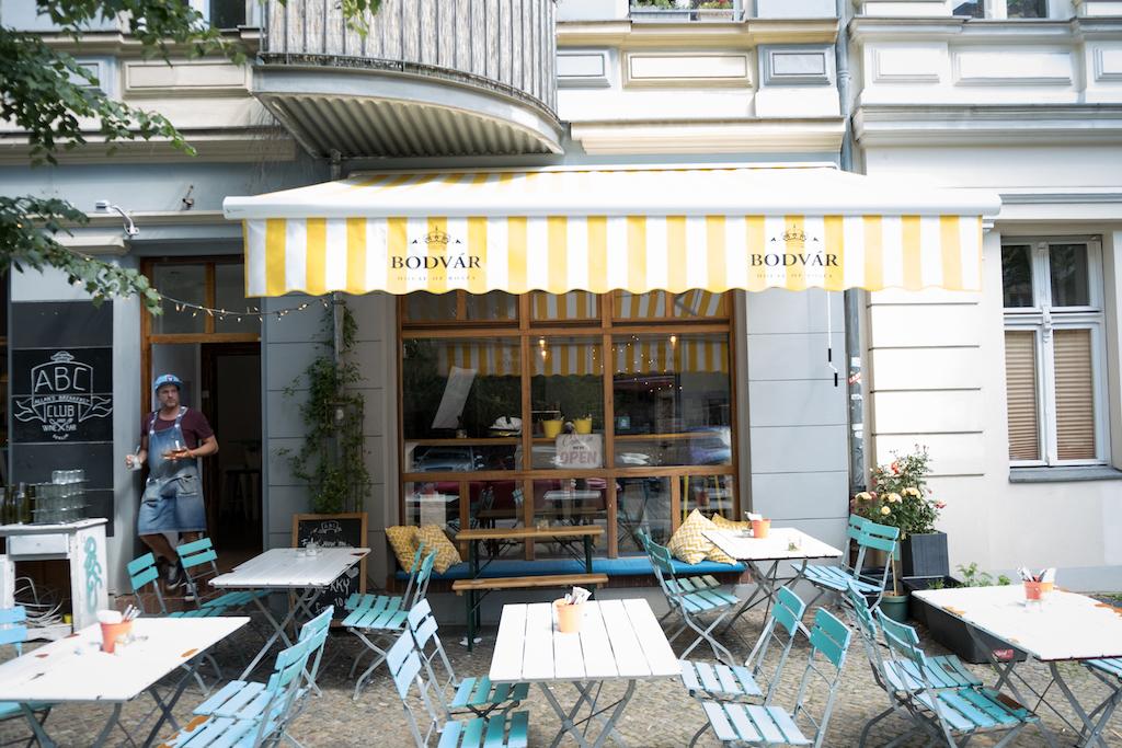 Allan Breakfast Club | Prenzlauer Berg,Berlin |TookTook