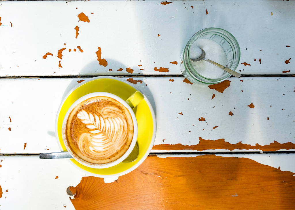 Allan's Breakfast Club | Coffee | TookTook