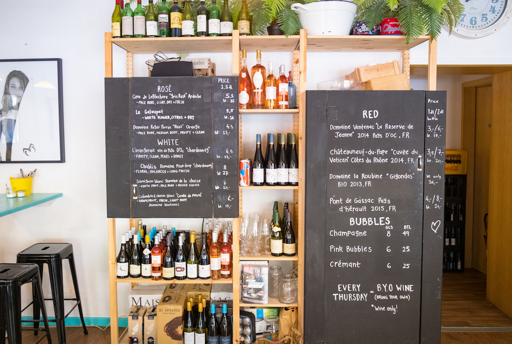 Allan's Breakfast Club |Prenzlauer Berg, Berlin | TookTook
