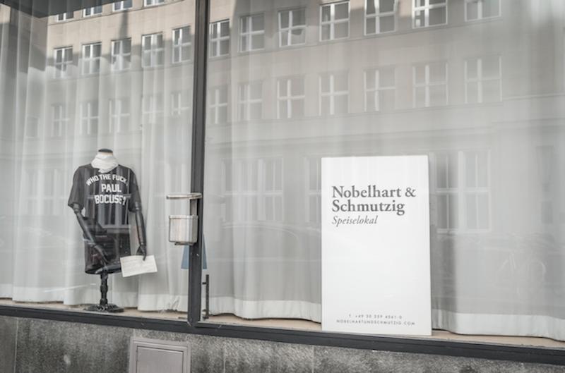Nobelhart & Schumtzig | Mitte, Berlin | TookTook