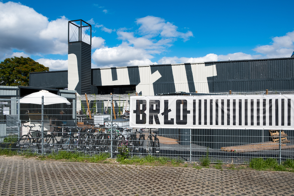 BRLO | Kreuzberg, Berlin | TookTook