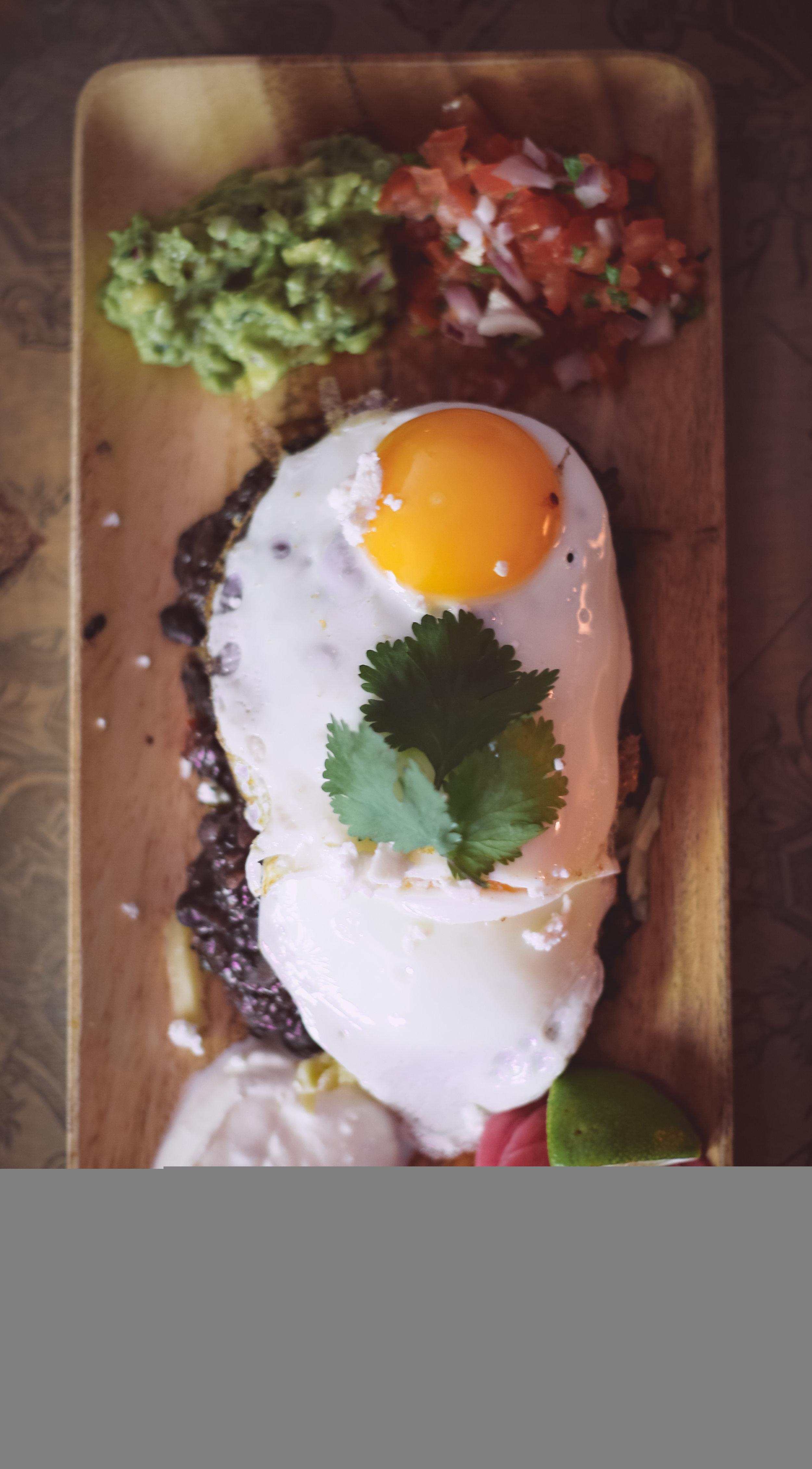 Huevos Rancheros Geist im Glas | TookTook