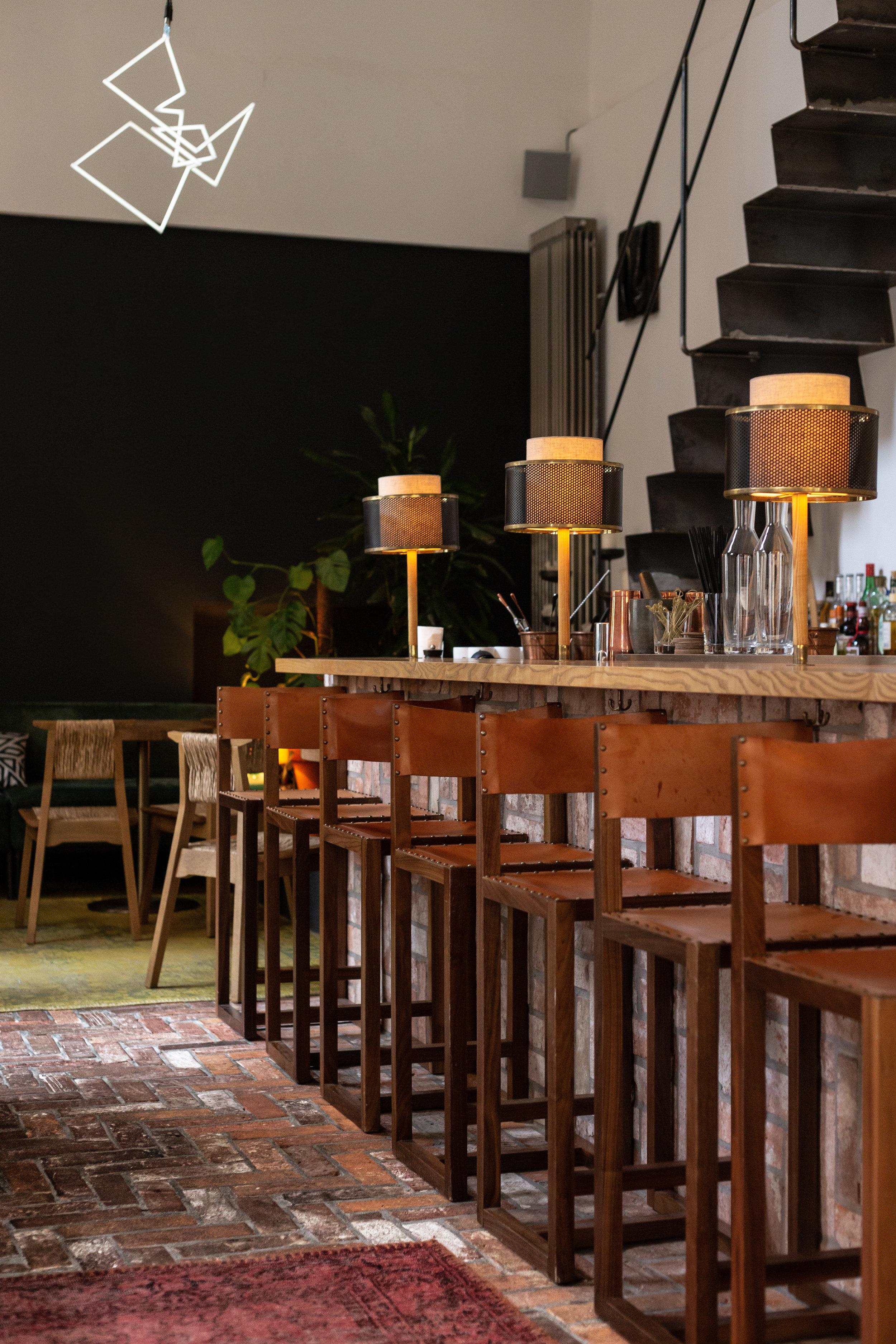 Tiger Bar | Tiergarten, Berlin | Katarina Haeder