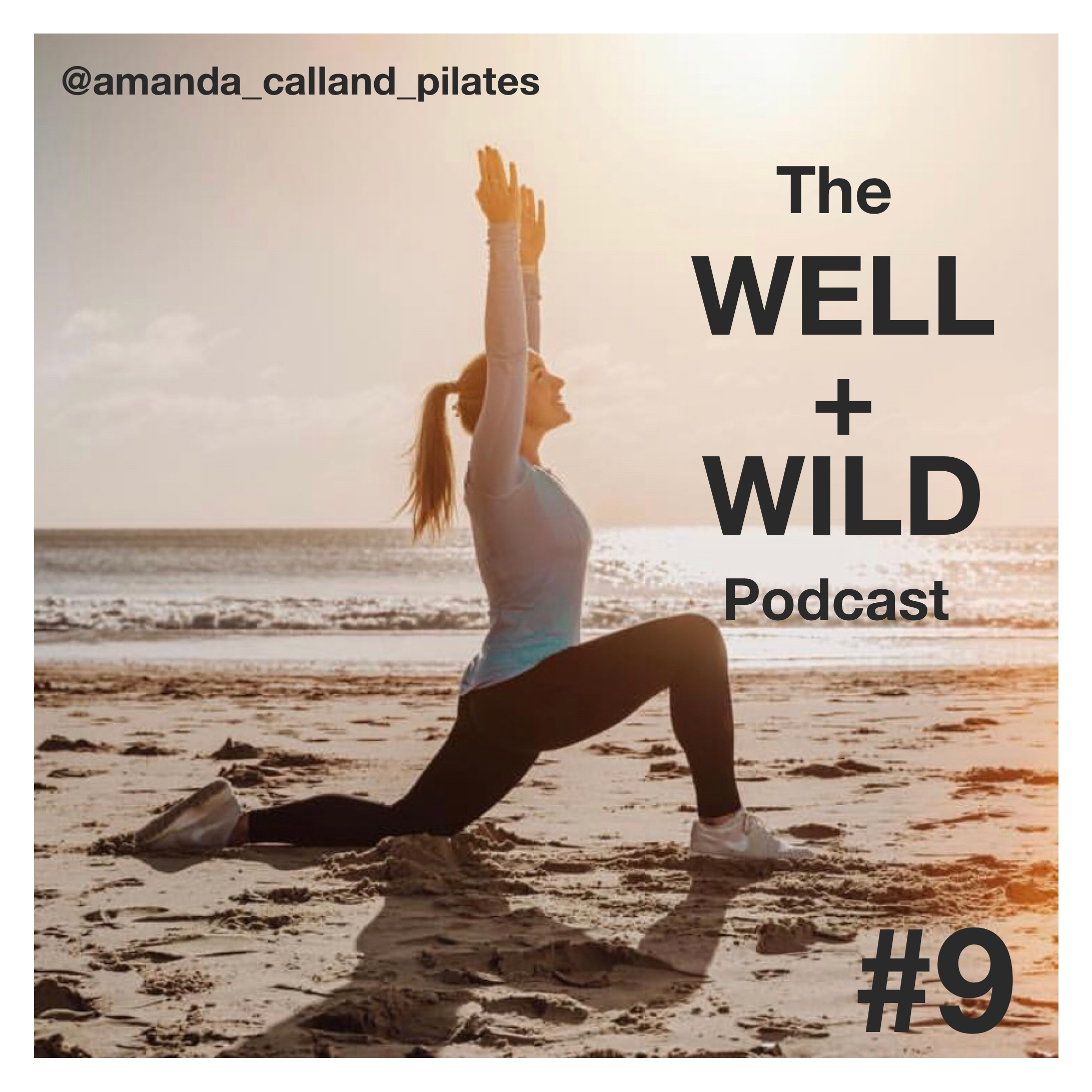 Amanda Calland Pilates