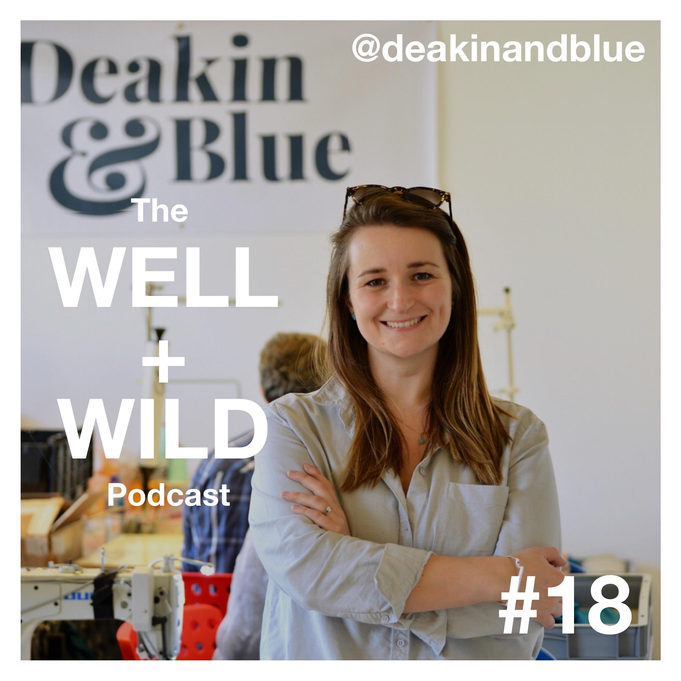 Deakin & Blue Rosie Cook